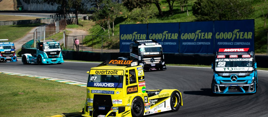 Copa Truck 2021 - 2ª etapa - Interlagos - São Paulo -  SP
