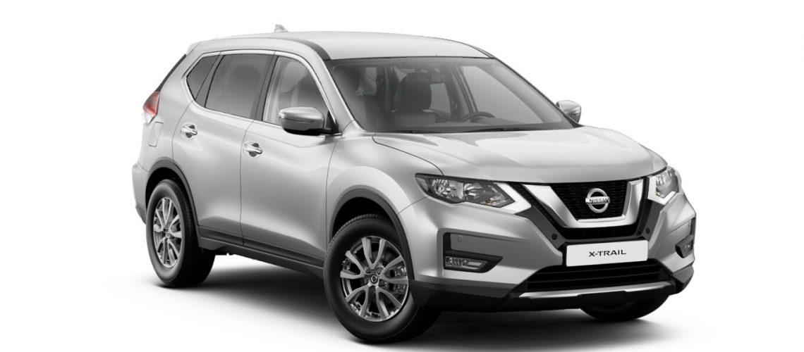 La Nueva Nissan X-Trail completa su portafolio con el lanzamiento de la versión Advance__02