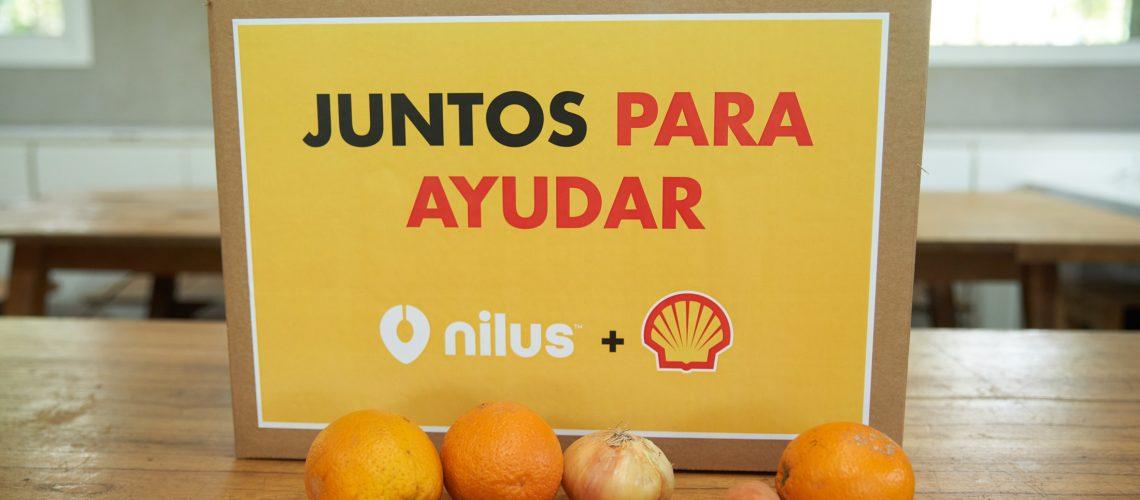 Shell - Juntos para Ayudar (1)